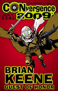 Brian Keene Devil Slayer