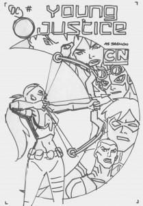 YJ Cover 7 Sketch 1