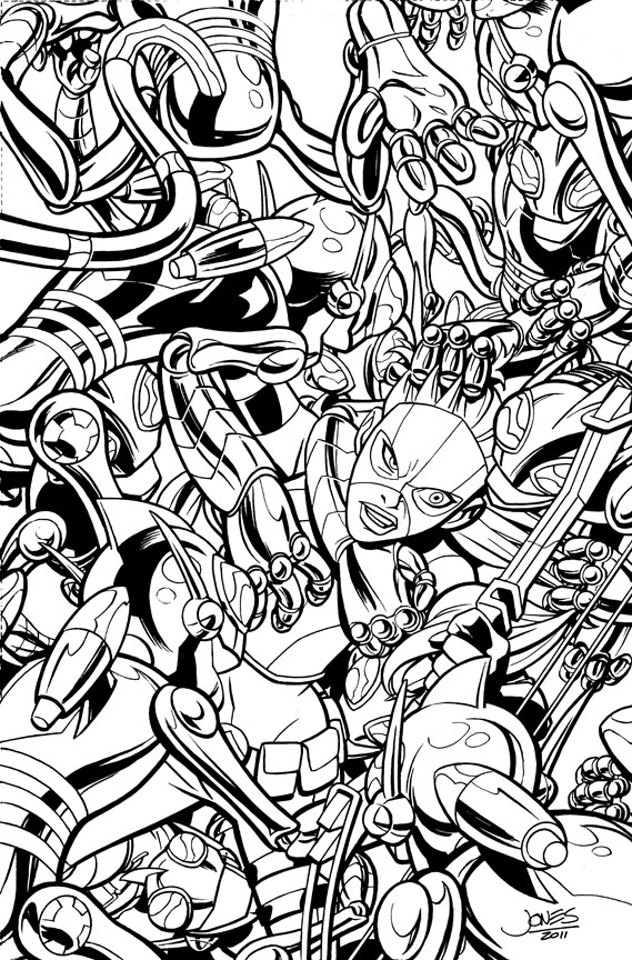 young justice coloring pages - young justice kid flash coloring pages hot girls wallpaper