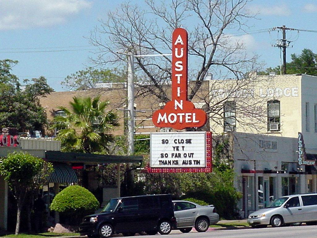 Motel  Houston Tx Locations