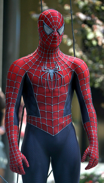Spider Man Christopher Jones Comic Art And Illustration Blog