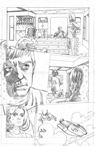 UFO #0 pg 03 pencils
