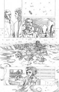 UFO #0 pg 05 pencils