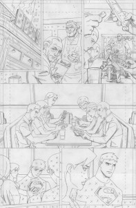 YJ 10-05 pencils
