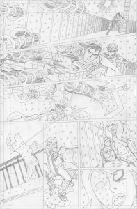 YJ 10-15 pencils