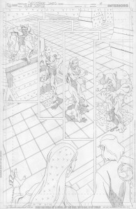 YJ #11 page 19 pencils