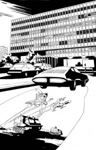 UFO #0 pg 01 inks