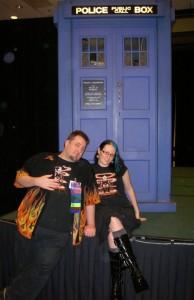 So long Gallifrey One 2012