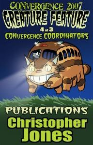 #CVG2007  - Board of Directors