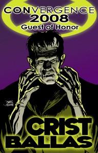 #CVG2008 - Crist Ballas