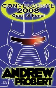 #CVG2008 - Andrew Probert