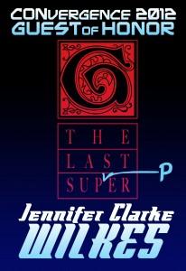 #CVG2012 - Jennifer Clarke Wilkes