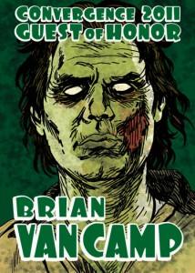 #CVG2011 - Brain Van Camp