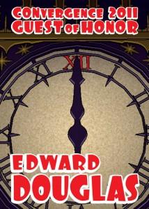 #CVG2011 - Edward Douglas