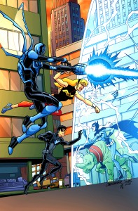 Young Justice #22