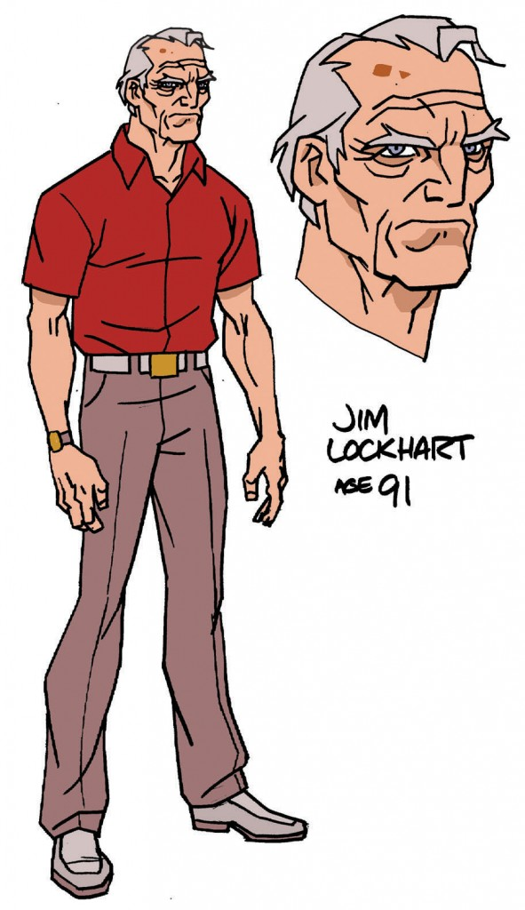Jim Lockhart