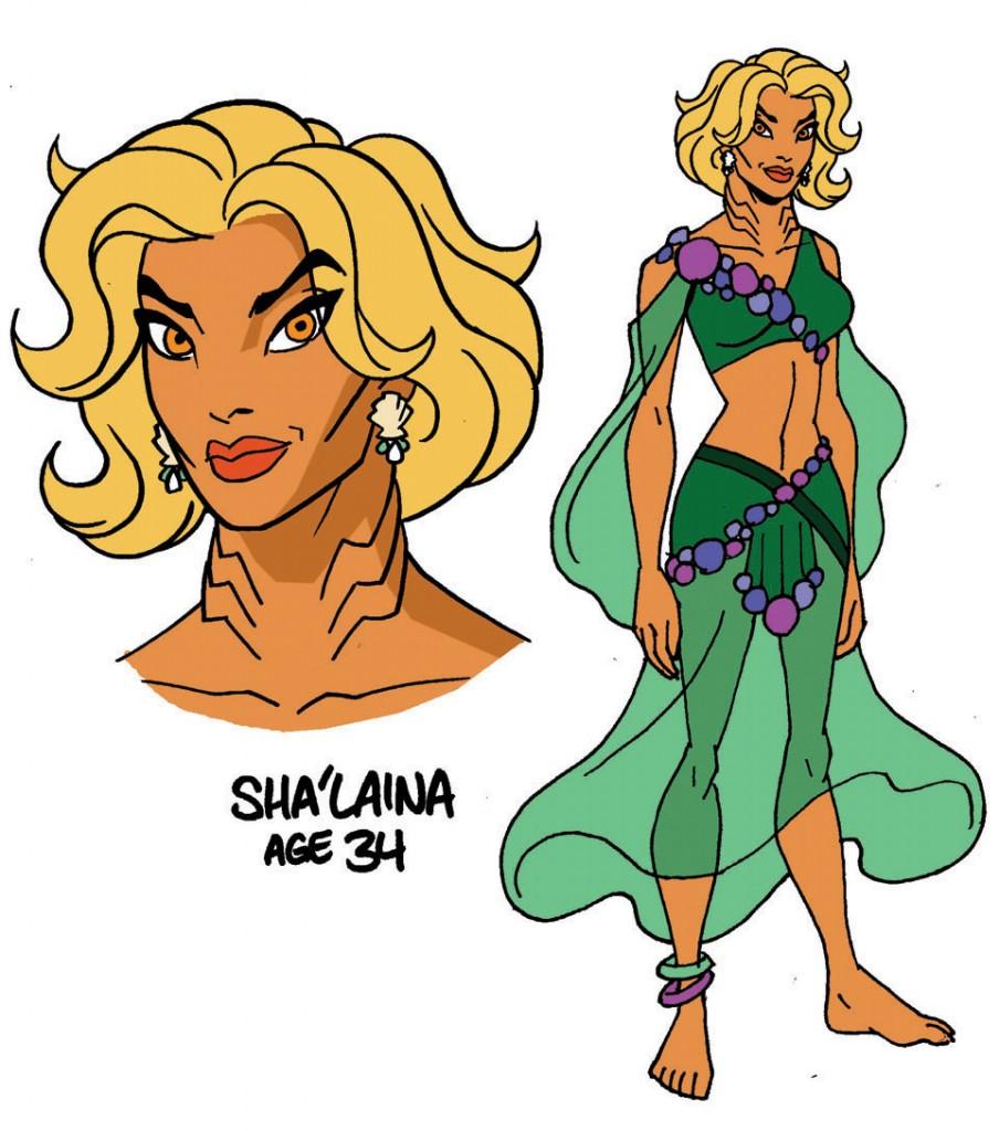 ShaLaina