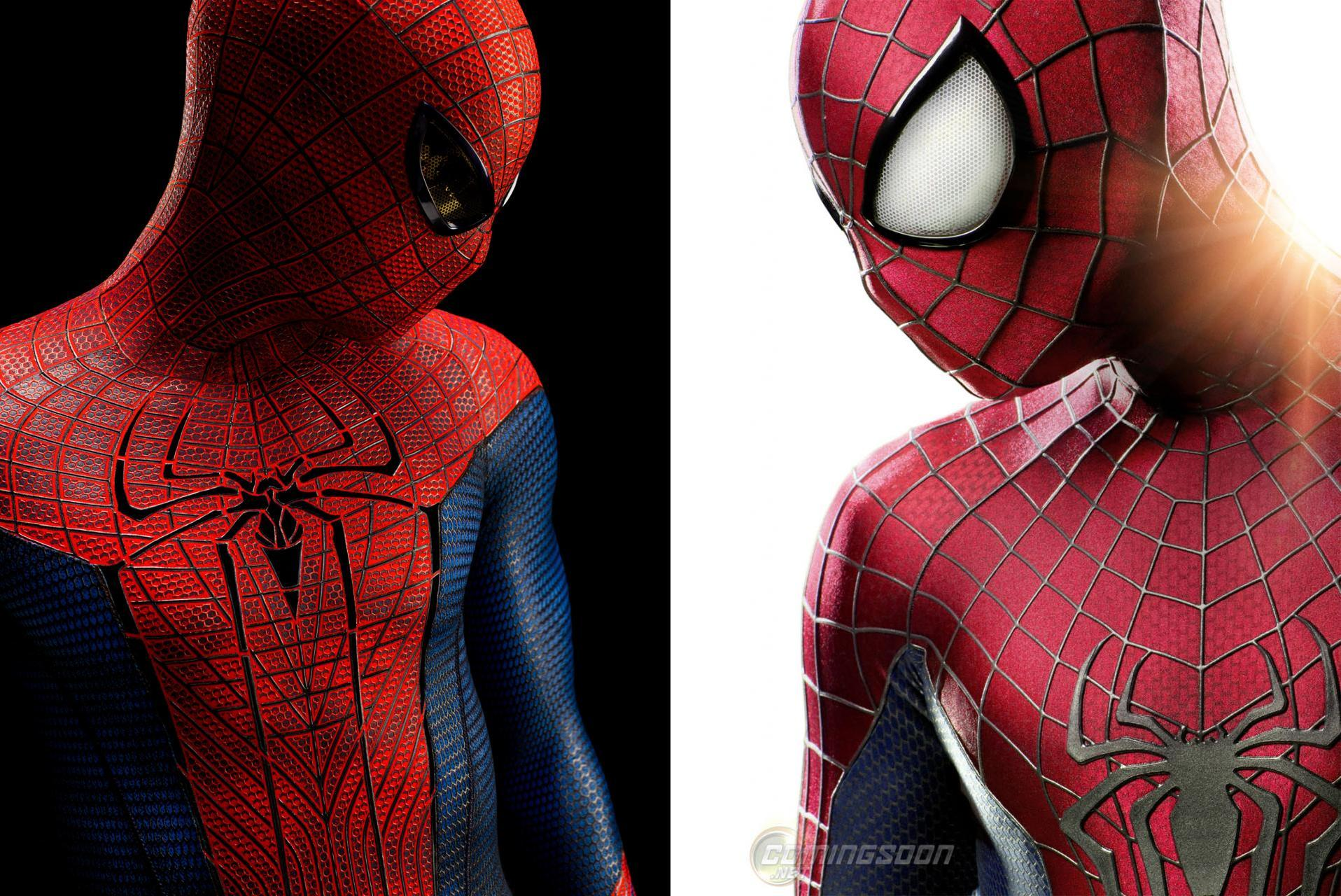 Amazing Spider Man Costume Locations 1 Scarlet Spider Costumes