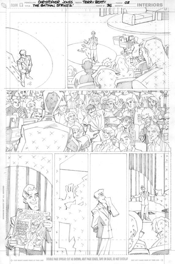 Strikes #35 - pg 02 prev
