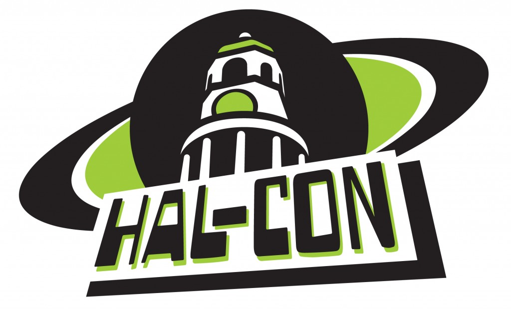 HAL-CON Logo