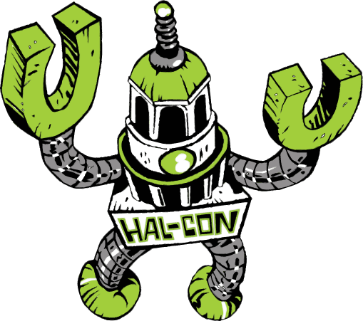 Retro Mascot