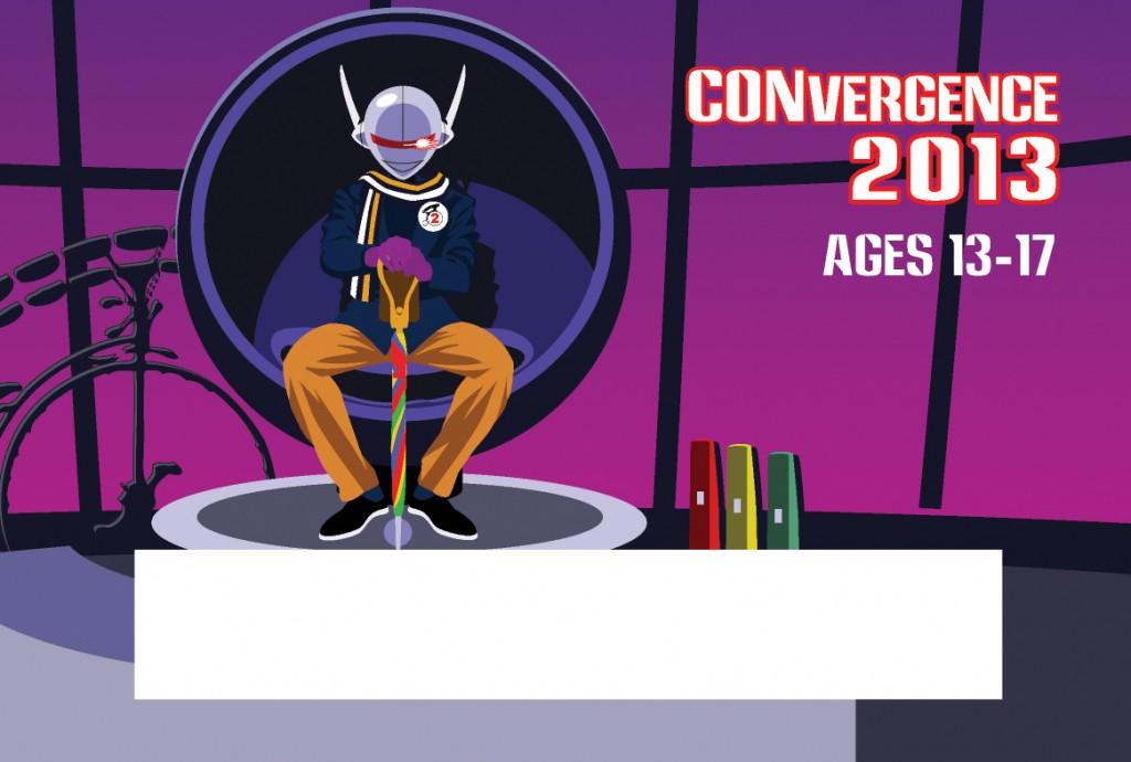 CVG 2013 Badge 13-17 d