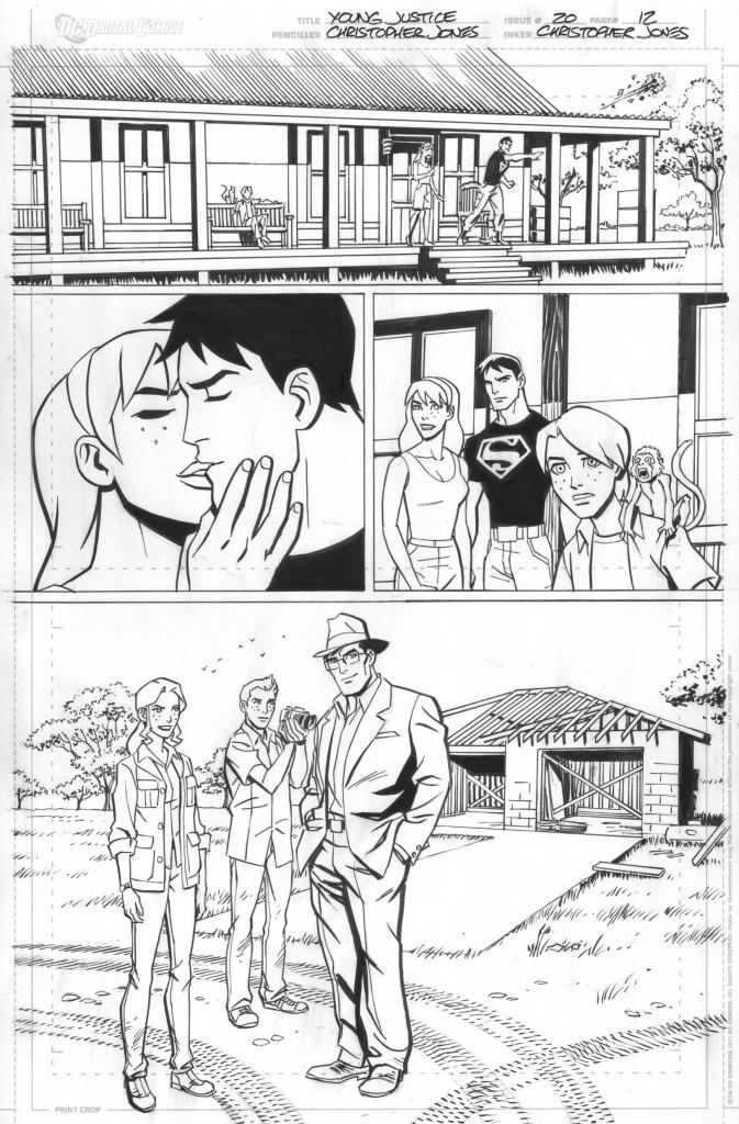 scan yj #20 pg 12 prev