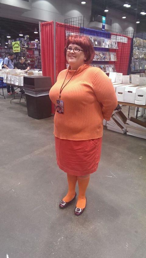 CCE13 FRI - Velma