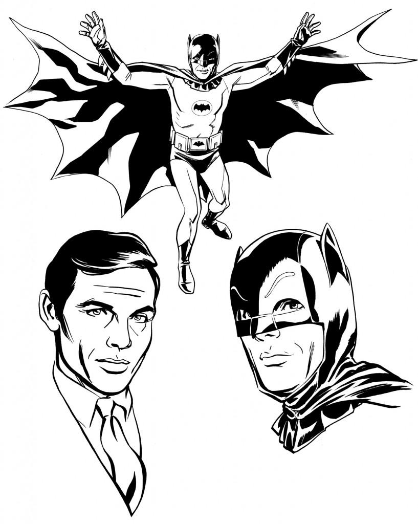 Batman 66 - Batman