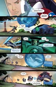 Parallel Man #1 p15