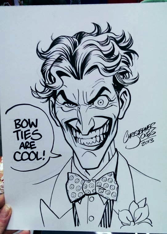 CCE 2013 Joker