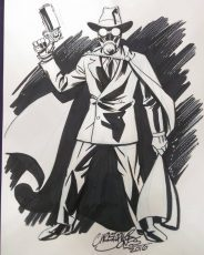 1 Character - Golden Age Sandman